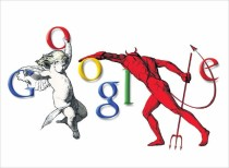Google: From Awesome to Awful by Ruth Zamoyta